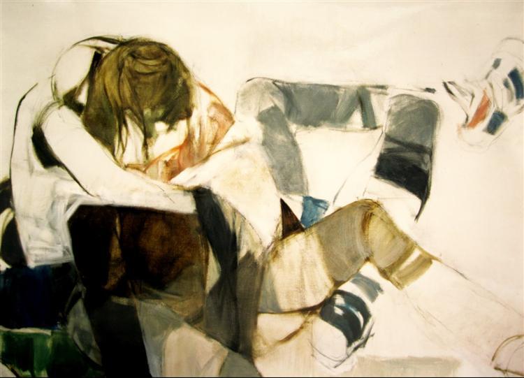 unknown title - Luis Dourdil