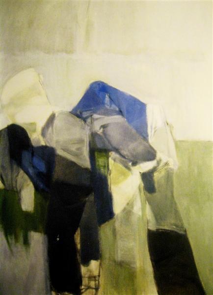 Untitled, 1979 - Luis Dourdil
