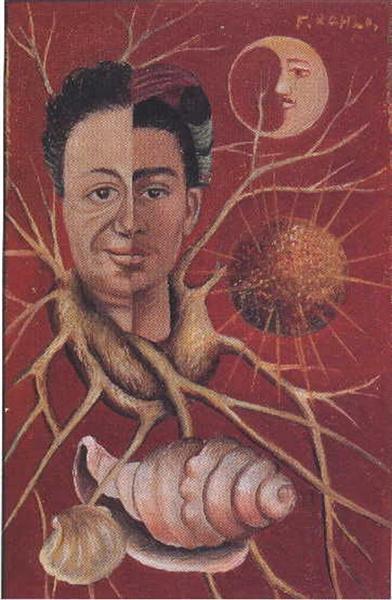 Diego and Frida, 1929 - 1944 - Frida Kahlo