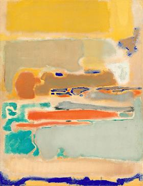 Artworks by style: Abstract Expressionism