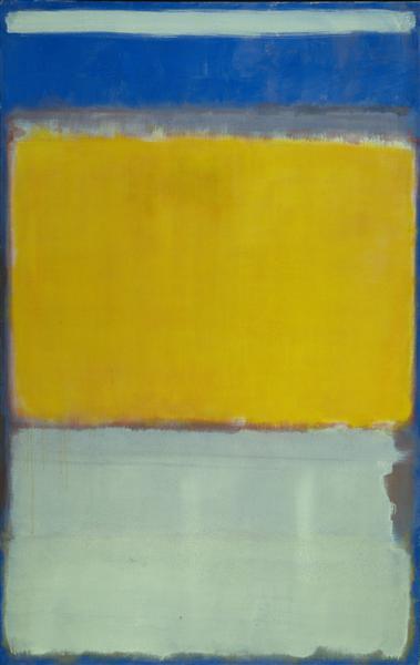 No.10, 1950 - Mark Rothko
