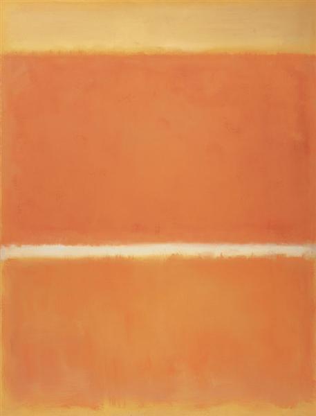 No.11, 1963 - Mark Rothko