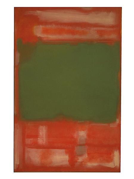 No.24, 1949 - Mark Rothko