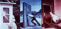 A Short History of Modernist Painting - Mark Tansey