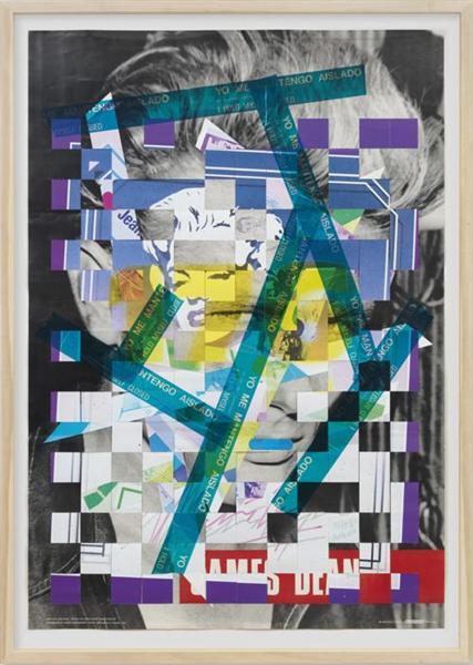 James Dean, 1989 - Martin Kippenberger
