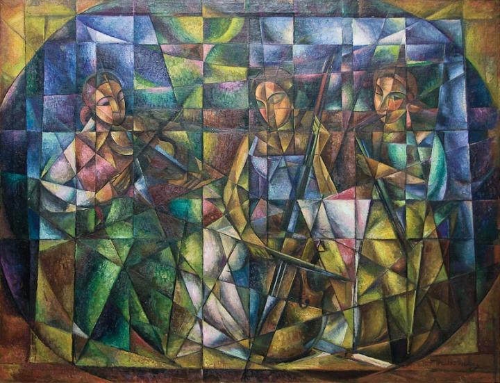 String Trio - М. Х. Максі