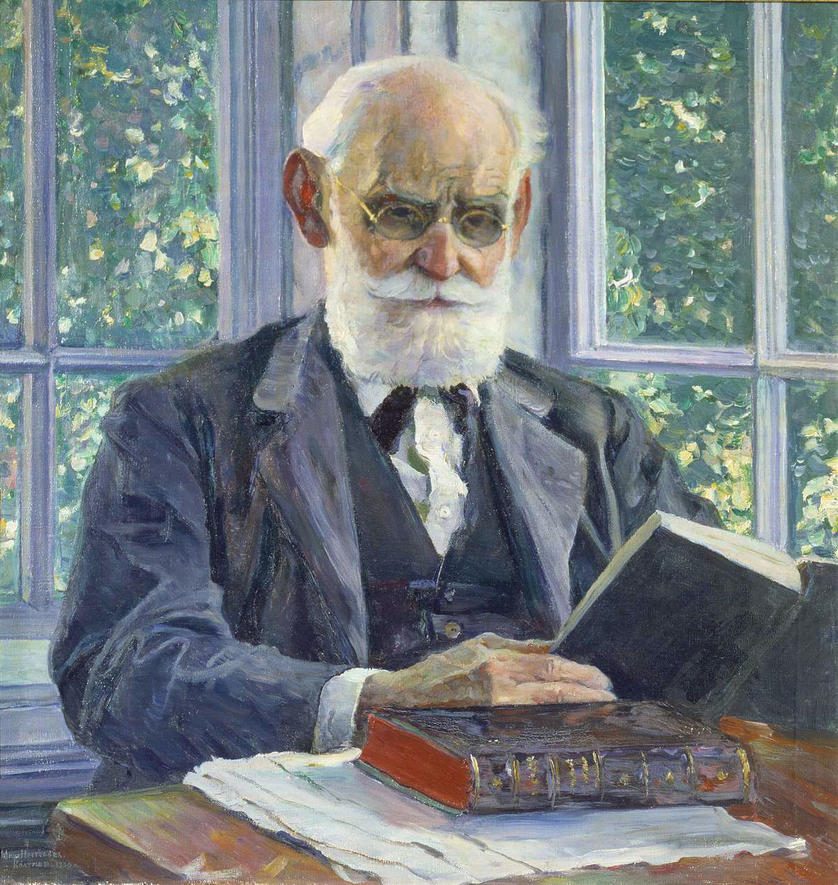 ivan pavlov Introduction: ivan petrovich pavlov (1849-1936) was born in ryazan, a  small village of russia, where his father was a village priest he did his primary.