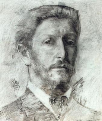 Mijaíl Vrúbel