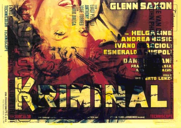 Kriminal, 1968