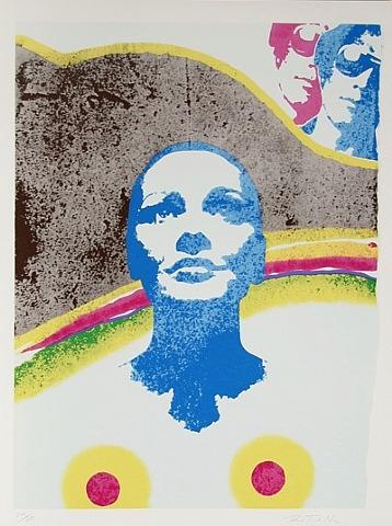The Look, 1979 - Миммо Ротелла