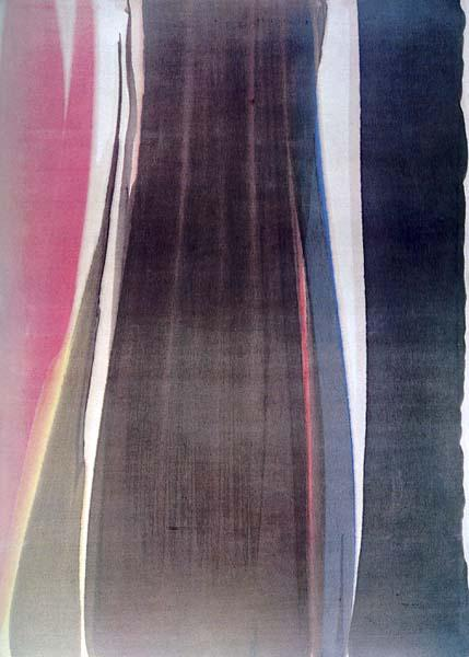 Untitled, 1959 - Morris Louis
