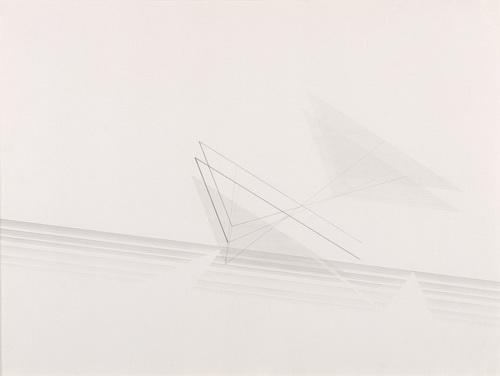 Untitled - Nasreen Mohamedi