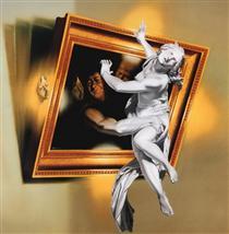 L'Enlevement de Proserpine - Nicolae Maniu