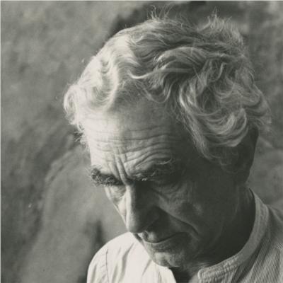 Николас Карон