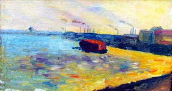 Barja - Nikola Tanev