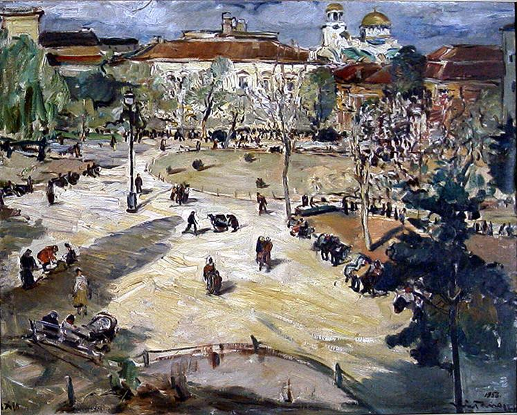 unknown title - Нікола Танєв