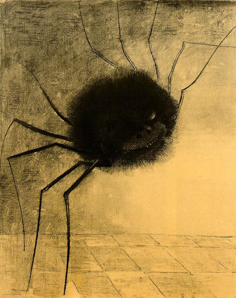 [Jeu] Association d'images The-smiling-spider-1891