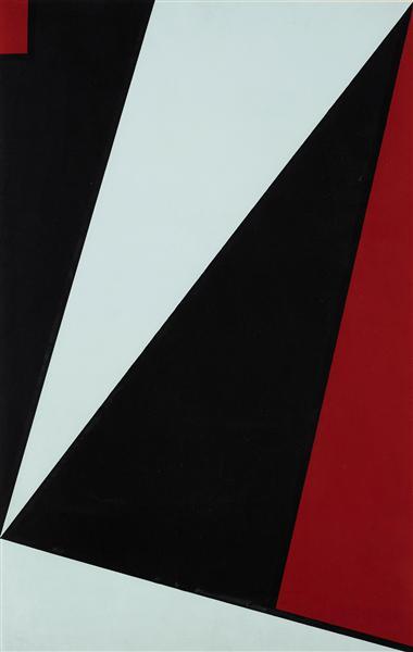 Provex, c.1953 - Olle Baertling