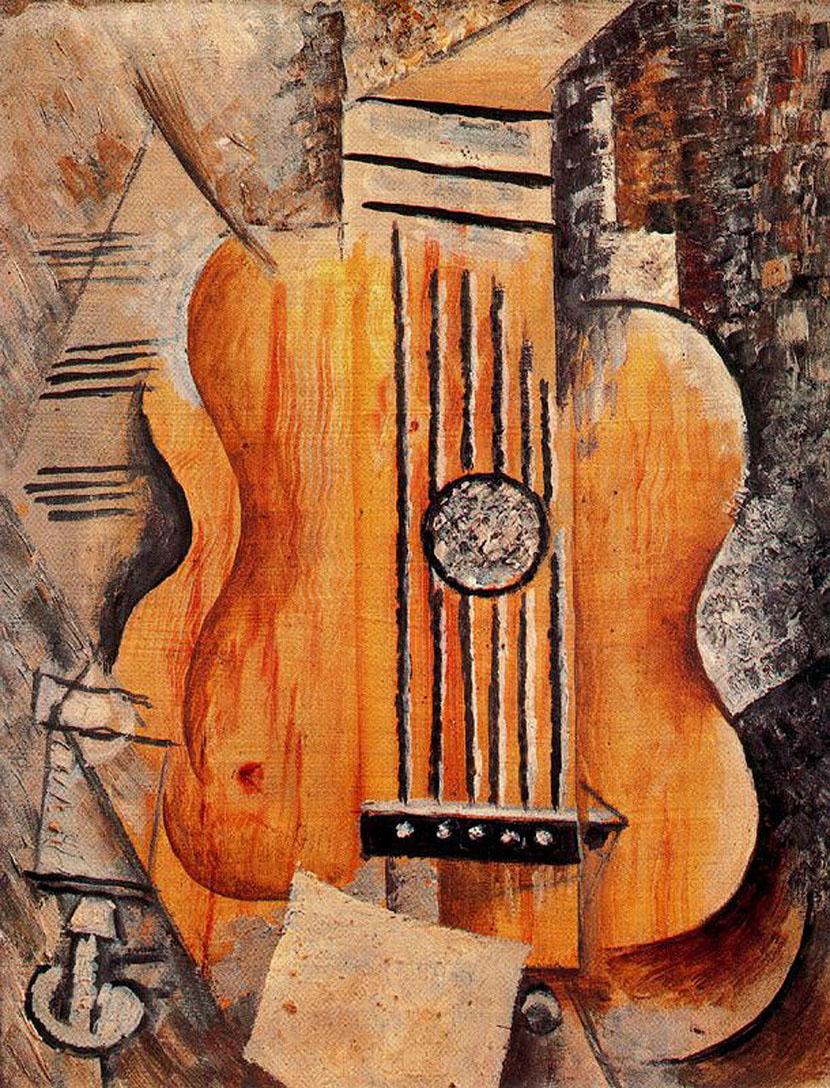 pablo picasso cubism Pablo picasso—born pablo diego josé francisco de paula juan nepomuceno maría de los remedios cipriano de la santísima trinidad clito ruiz y picasso—is quite.