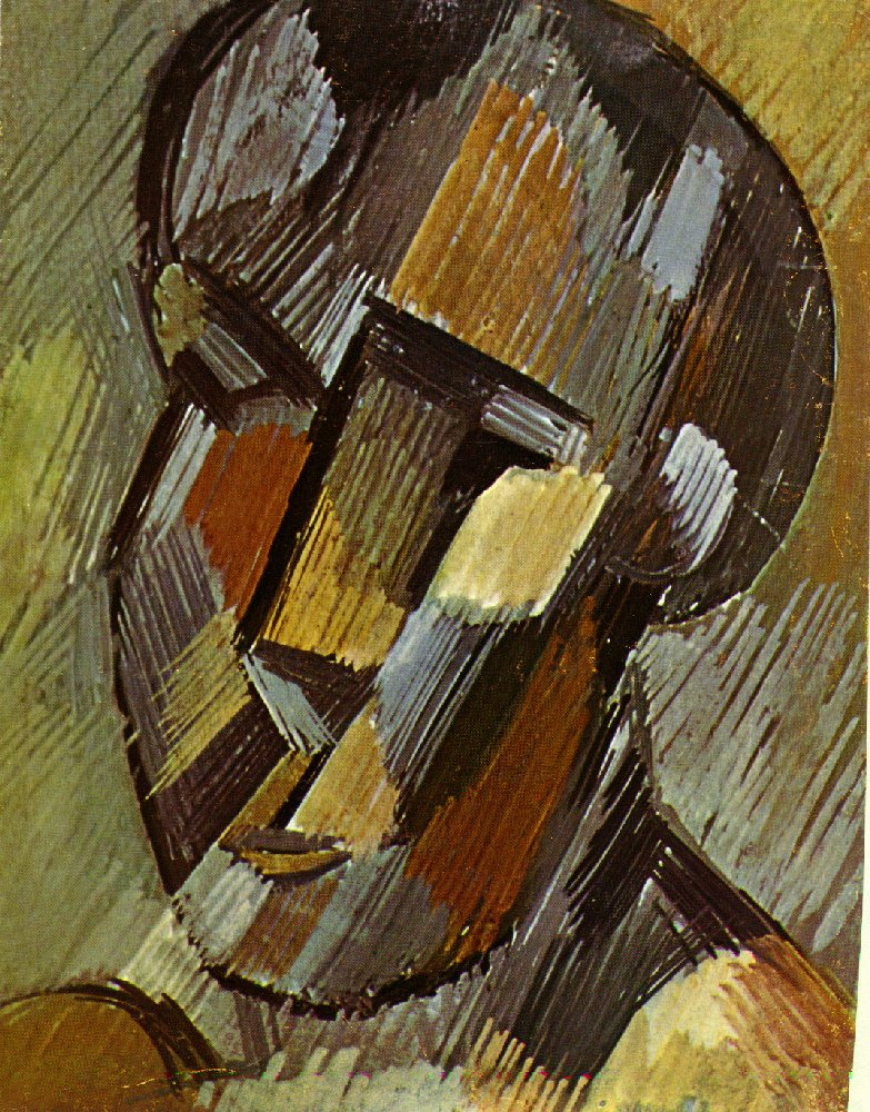 becoming the third dimension cubism in Cubism and the fourth dimension twodimensional beings being unaware of the third dimension that model of the fourth dimension533 cubism was born out.