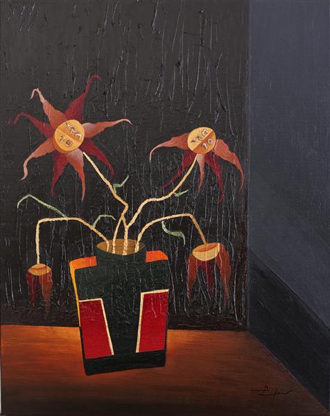 Flores de Temazepam, 2012 - 2012 - Paulo Tercio