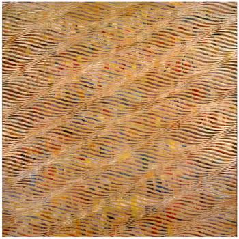 Mangrove, 1985 - Philip Taaffe