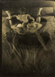 Autoportrait au joug - П'єр Моліньє