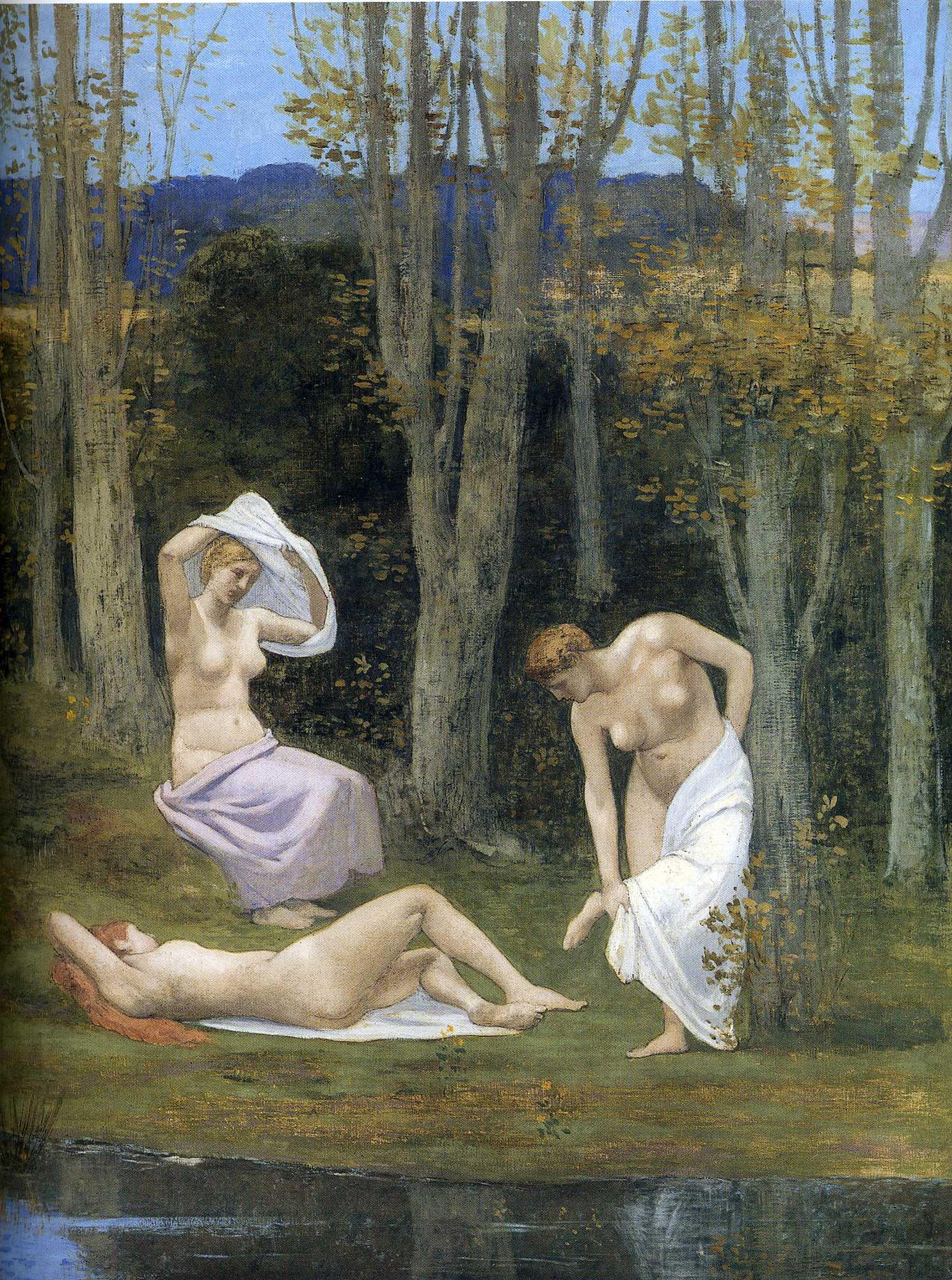 Summer, 1891