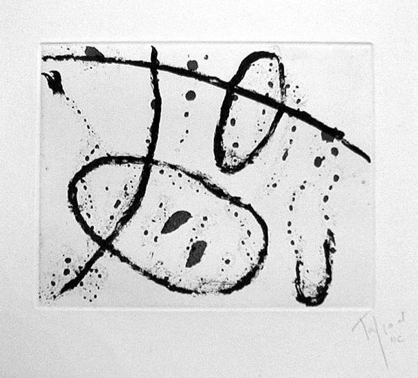 Divers Sillions, 1962 - П'єр Таль-Коат