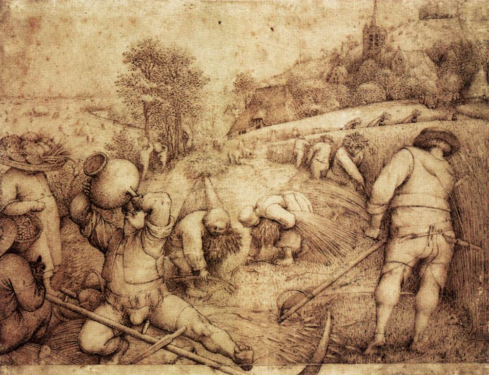 published essays pieter bruegel the elder