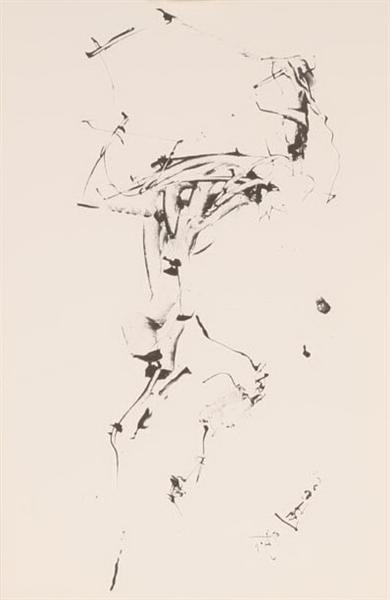 Adam and Eve (11), 1970 - Pietro Lazzari