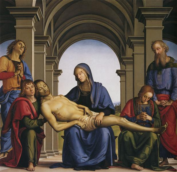 an analysis of the themes of italian renaissance art A list of 10 remarkable religious renaissance paintings themes were often art the early italian renaissance art refers to an.