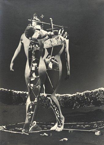 Penthésilée, 1937 - Raoul Ubac