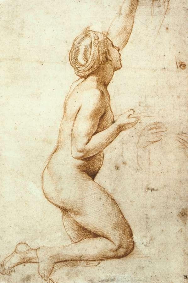 kneeling nude woman virginie video sex amateur
