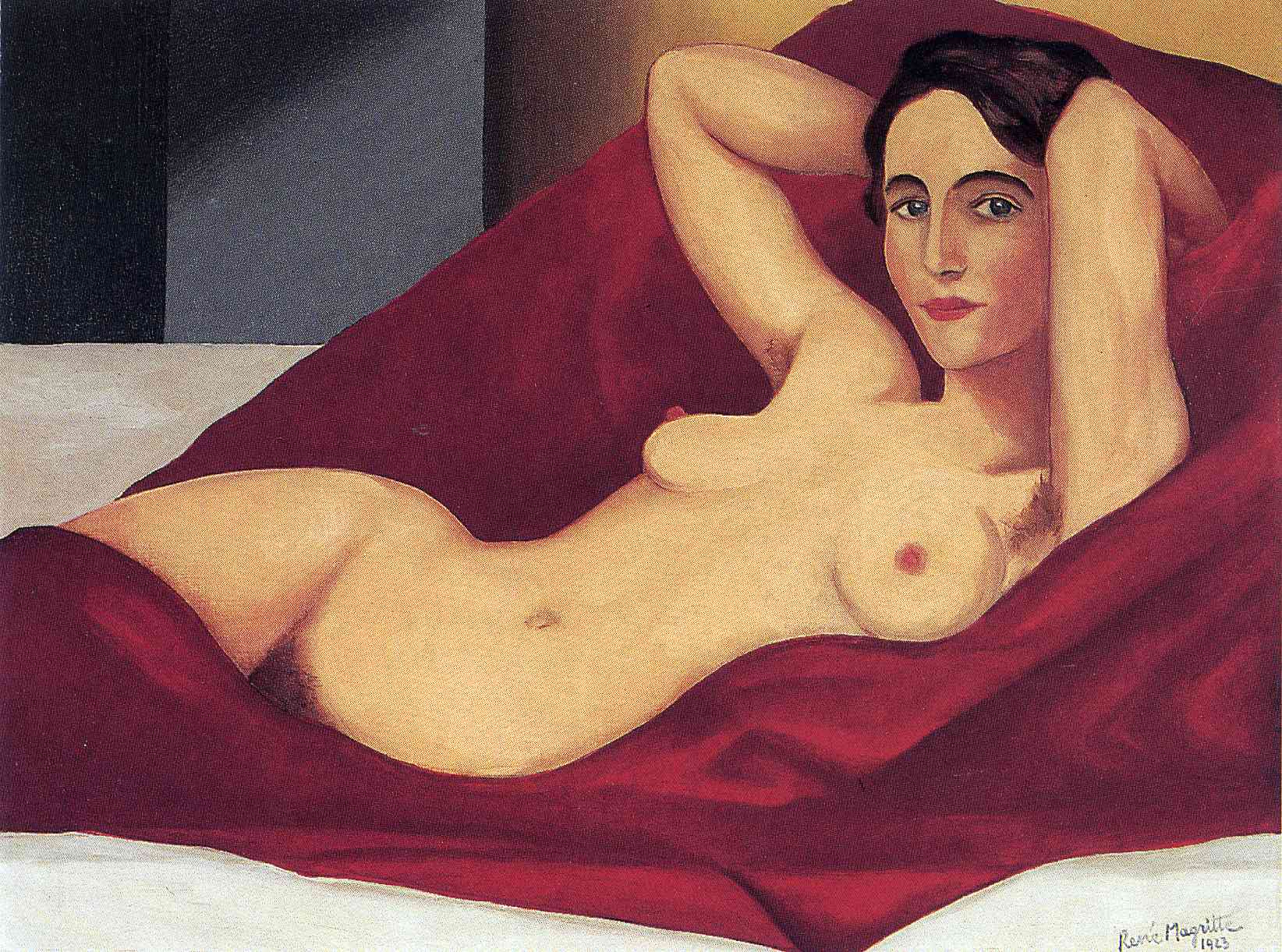 http://uploads6.wikipaintings.org/images/rene-magritte/reclining-nude-1925(1).jpg