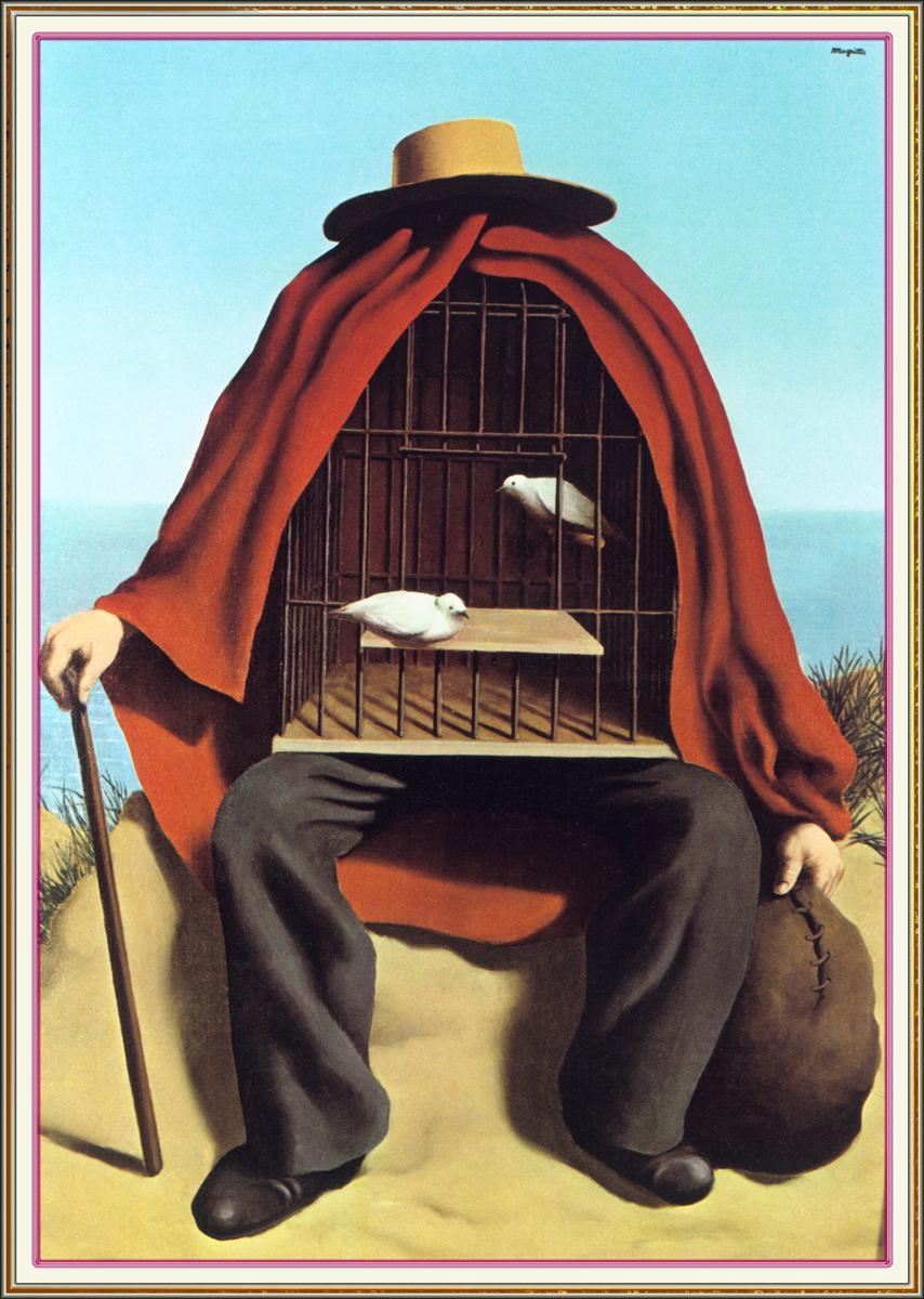 ルネ・マグリットの画像 p1_28