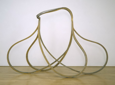 For Those Who Have Ears #2, 1983 - Richard Deacon