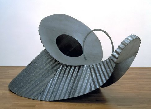 If The Shoe Fits - Richard Deacon