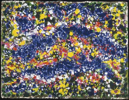 Bird in the Spring, 1992 - Richard Pousette-Dart