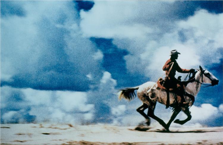 Untitled (Cowboy), 1989 - Richard Prince