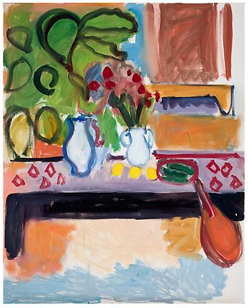 Last Painting, 1993 - Robert De Niro Sr.