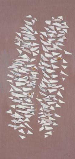 Light Vertical, 2006 - Robert Goodnough