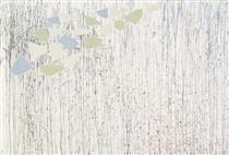 Pale colors on runs - Robert Goodnough
