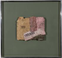 Untitled (Enclosed) - Роберт Нікль