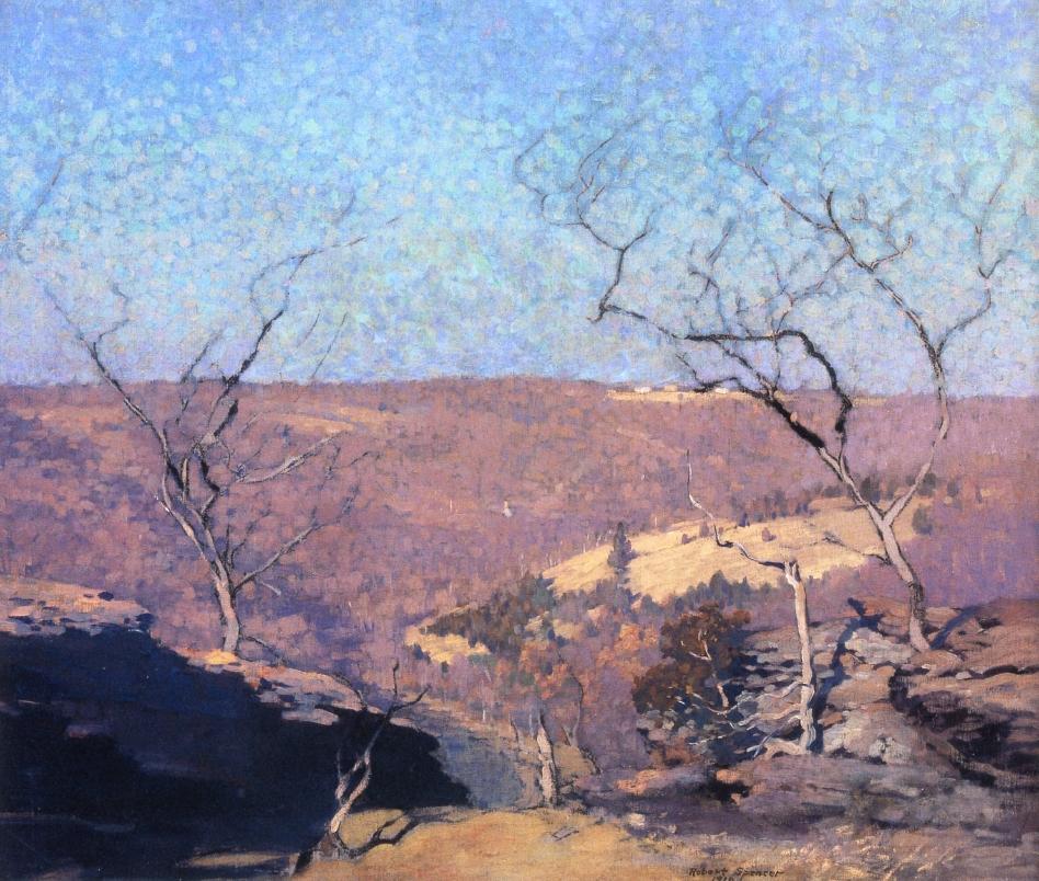 Tohicken Valley, Point Pleasant, Pennsylvania, 1910