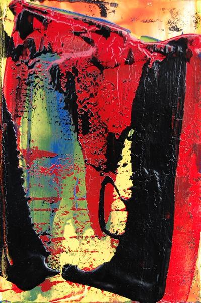 Number 255, 2014 - Roger Weik