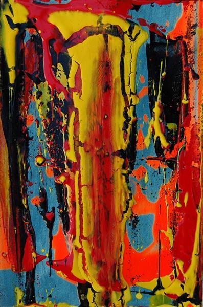 Number 271, 2014 - Roger Weik