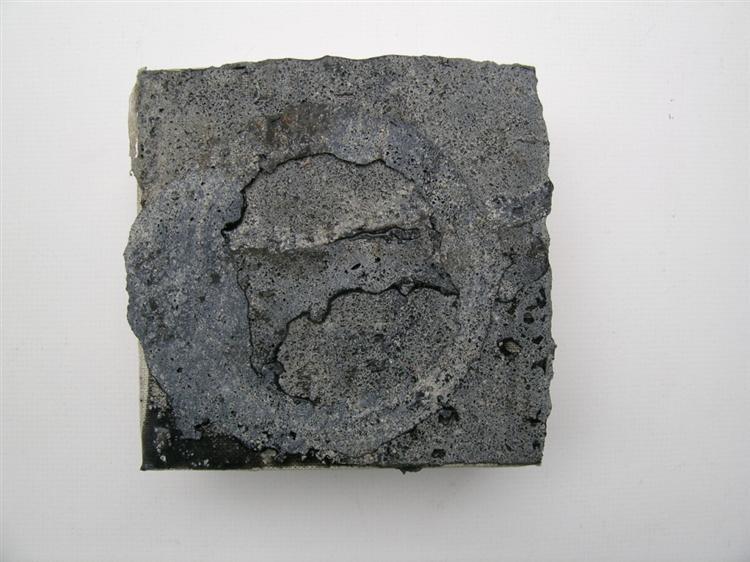 Number 843, 2007 - Roger Weik