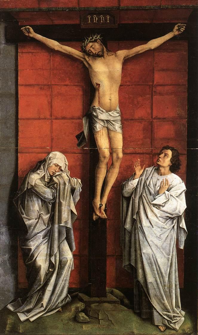 holy mary jesus cross - photo #3