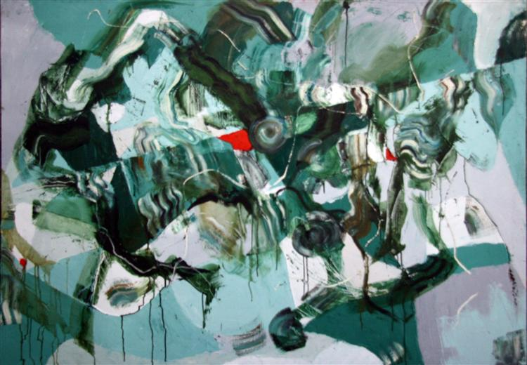 Route of the Snail, 2010 - Romul Nutiu